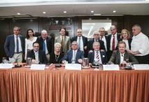 Εκδήλωση CCBE -  Δικηγορικές αμοιβές σε Ευρώπη και Ελλάδα