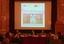 Ημερίδα του Δικηγορικού Συλλόγου Αθηνών και της Ένωσης Εισαγγελέων με θέμα: «Υπό όρο απόλυση καταδίκων»