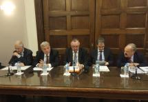 Συζήτηση για το σχέδιο του νέου Ποινικού Κώδικα και του ΚΠΔ στον ΔΣΑ