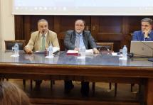 Σεμινάριο για τους δικαστικούς αντιπροσώπους (video)