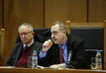 Συνταγματική Αναθεώρηση και Δικαιοσύνη - Εκδήλωση του ΔΣΑ στο Εφετείο Αθηνών