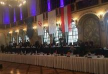 Ενημέρωση για την παρουσία και τη δράση της ελληνικής αντιπροσωπείας στο CCBE(Βιέννη, 8-9 Φεβρουαρίου 2018)