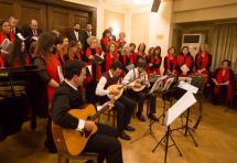 Επετειακή Συναυλία της HARMONIA JURIS Πολυφωνικής Χορωδίας ΔΣΑ