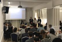 Ξεκίνησε ο πρώτος κύκλος σεμιναρίων για καθήκοντα Υπευθύνου Προστασίας Δεδομένων (DPO)
