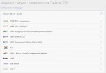 """Η Τράπεζα Πειραιώς ενημέρωσε τον ΔΣΑ ότι δημιούργησε την ειδική επιλογή """"ΕΦΚΑ-Δικηγορικός Σύλλογος Αθηνών""""΄, στην ιστοσελίδα Winbank για τη πληρωμή των ασφαλιστικών εισφορών"""