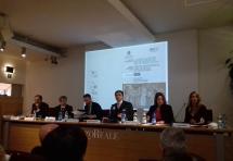 Ο ΔΣΑ στο Μιλάνο, σε συνέδριο του εκεί δικηγορικού συλλόγου