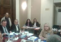 Αποφάσεις Ολομέλειας Προέδρων Δικηγορικών Συλλόγων Ελλάδος, Σάββατο, 14/11/2015