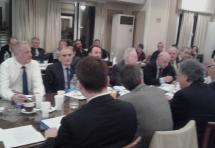 Απόφαση Ολομέλειας Προέδρων Δικηγορικών Συλλόγων Ελλάδος για συνέχιση της αποχής των Δικηγόρων έως και την Τετάρτη 16 Μαρτίου 2016