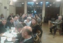 Ολομέλεια Δικηγορικών Συλλόγων: Απόφαση για συνέχιση της πανελλαδικής αποχής των Δικηγόρων έως και την Παρασκευή 15 Απριλίου 2016