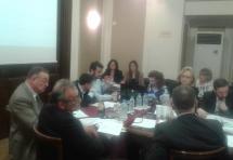 Ολομέλεια Δικηγορικών Συλλόγων Ελλάδος:Απόφαση για συνέχιση της πανελλαδικής αποχής έως και 7/5/2016