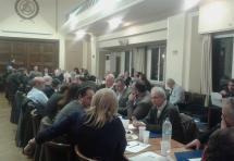 Αποφάσεις Ολομέλειας Προέδρων Δικηγορικών Συλλόγων Ελλάδος: Αιτήσεις ακυρώσεως κατά του ασφαλιστικού νόμου-Συναινετικά διαζύγια-POS