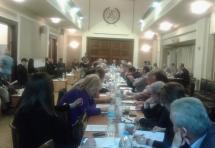 Απόφαση Ολομέλειας Προέδρων Δικηγορικών Συλλόγων Ελλάδος για διήμερη πανελλαδική αποχή των Δικηγόρων από τα καθήκοντά τους 17 και 18 Μαΐου 2017 και άλλες δράσεις κατά των νέων ρυθμίσεων στο ασφαλιστικό