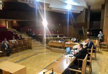 Αποφάσεις της Ολομέλειας των Δικηγορικών Συλλόγων (συνεδρίαση 29.5.2020)