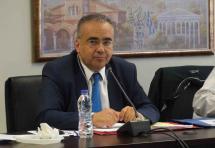 Πανηγυρική έναρξη Ολομέλειας των Δικηγορικών Συλλόγων στην Ορεστιάδα – Επιστολή-παρέμβαση του Προέδρου του CCBE για την κράτηση των δυο Ελλήνων στρατιωτικών στην Τουρκία