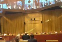 Παρουσία του ΔΣΑ στο Δικαστήριο της Ευρωπαϊκής Ένωσης