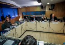 Συμμετοχή της Ολομέλειας των Προέδρων των Δικηγορικών Συλλόγων Ελλάδος στην Εθνική Στρατηγική για Κωδικοποίηση και Αναμόρφωση της Ελληνικής Νομοθεσίας