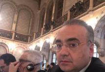 Συμμετοχή της ελληνικής αντιπροσωπείας στη συνεδρίαση του Συμβουλίου Δικηγορικών Συλλόγων Ευρώπης (CCBE)