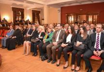 Συνεδρίαση της Ολομέλειας των Προέδρων των Δικηγορικών Συλλόγων Ελλάδος (Ζάκυνθος, 12-14/10)
