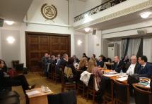 Αποφάσεις της Ολομέλειας των Δικηγορικών Συλλόγων Ελλάδος (Αθήνα, 11/1)