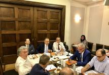 Αποφάσεις της Ολομέλειας των Προέδρων των Δικηγορικών Συλλόγων (10/9)