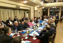 Συνεδρίαση και αποφάσεις της Ολομέλειας των Προέδρων των Δικηγορικών Συλλόγων Ελλάδος για όλες τις τρέχουσες εξελίξεις