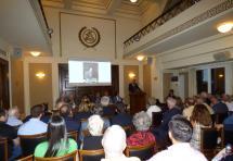 H εκδήλωση μνήμης του Γ.Α Μαγκάκη στον ΔΣΑ