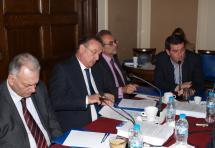 Αποφάσεις Ολομέλειας των Προέδρων των Δικηγορικών Συλλόγων κατά την έκτακτη συνεδρίασή της στην Αθήνα.