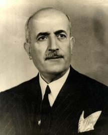 Θεοφανόπουλος Κλεάνθης (1945 – 1946)
