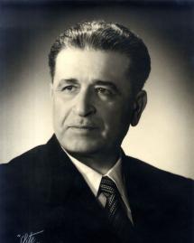 Ροντήρης Νικόλαος (1946 – 1952)