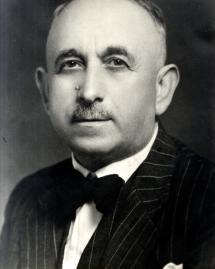 Ζερβόπουλος Αθανάσιος (1952 – 1955)