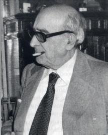 Πάλλης Σπύρος (1961 – 1967)