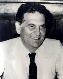 Σακελλαρόπουλος Αλέξανδρος (13/3 ως 21/4/1967, 1975 – 1976)