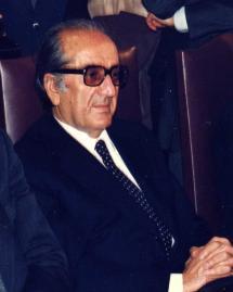 Γιαννόπουλος Ευάγγελος (1976 – 1981)