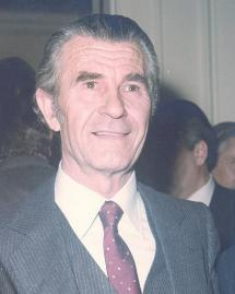 Μαχαίρας Ευάγγελος (1981 – 1984)