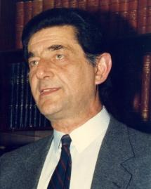 Ζαφειρόπουλος Επαμεινώνδας (1984 – 1987)