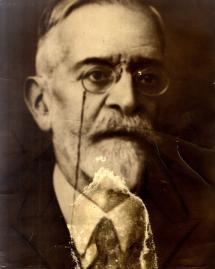 Ρακτιβάν Κωνσταντίνος (1910 – 1912)
