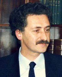 Κουβέλης Φώτης (1987 – 1989)
