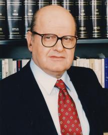 Πολύδωρας Σωτήριος (1989 – 1993)