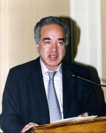 Παξινός Δημήτριος (2002 – 2011)