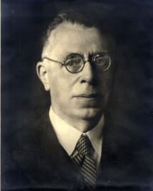Μάτεσις Αντώνιος* (1912 – 1917)