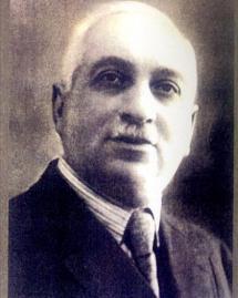 Παπαφράγκος Σταμάτης (1926 – 1928)