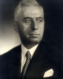 Μπαλής Γεώργιος (1929 – 1933)