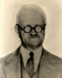 Αθανασίου Άγγελος (1934 – 1936)