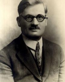 Αναστασόπουλος Παναγιώτης** (1941 – 1943)