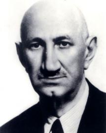Στρατηγόπουλος Αναστάσιος** (1943 – 1945)